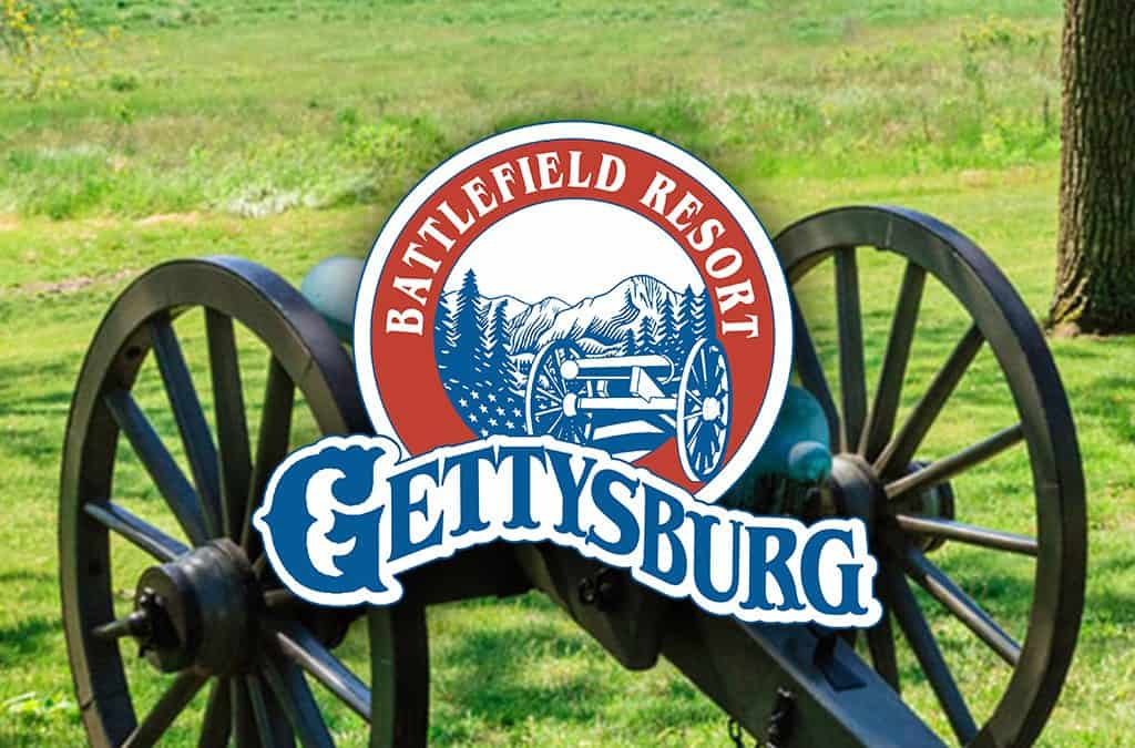 Gettysburg Battlefield Resort – March, 2021