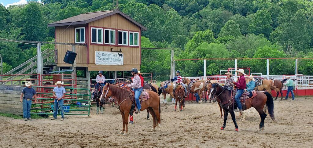 Rocky Fork Ranch – January, 2021
