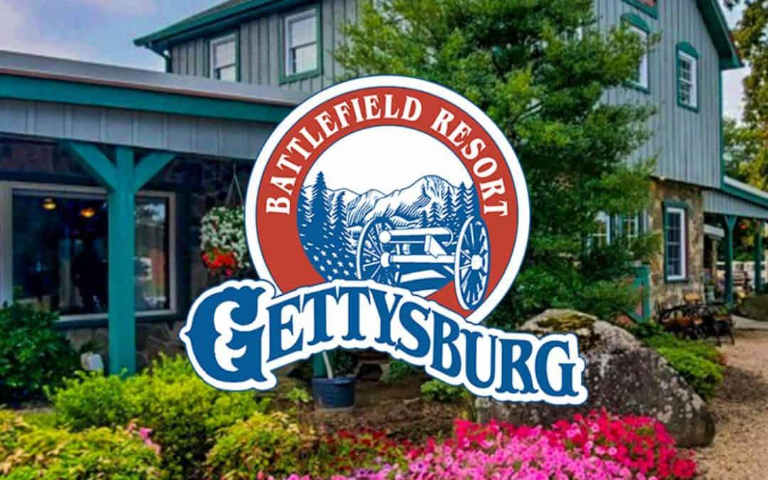Gettysburg Battlefield August Newsletter 2021