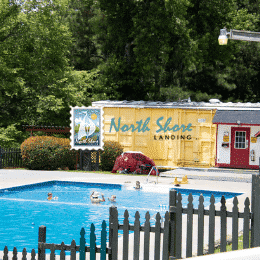 North Shore Landing April Newsletter 2021