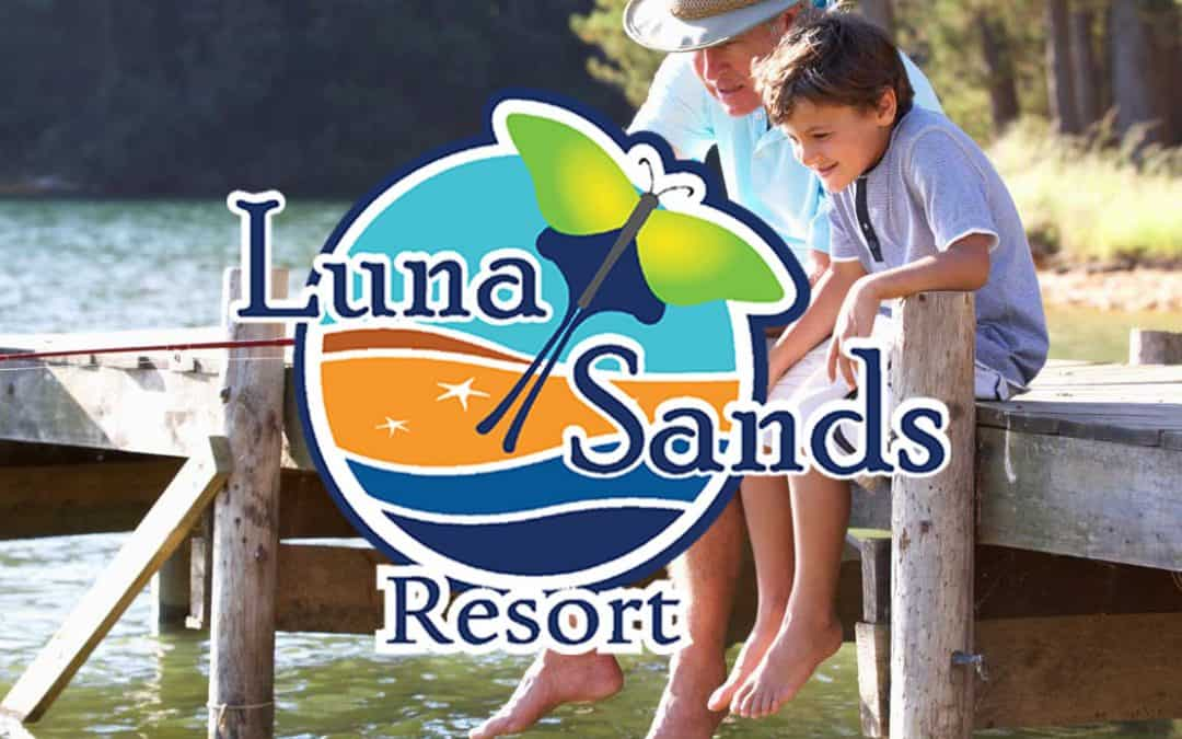 Luna Sands Resort  – February, 2021